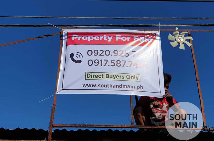 Commercial Property for sale, Molino-Paliparan road